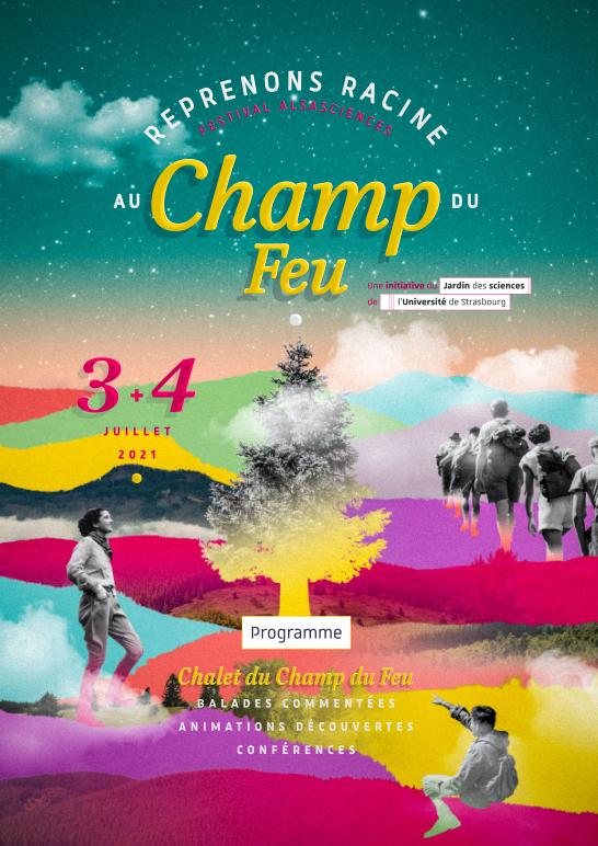 Reprenons racine au Champ du Feu